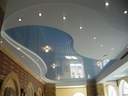 Дизайн натяжных потолков Слоним