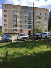 3-х комнатная квартира(с гаражом)