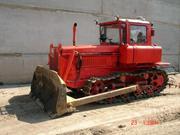 Двигатель к бульдозеру ДТ-75